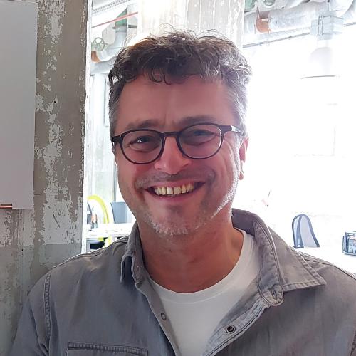 Klaas Jan Dijkman