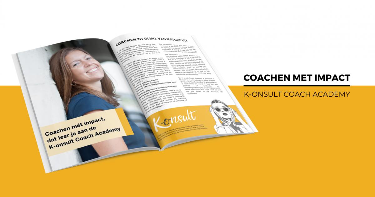 omslag facebook k-onsult coach acadey